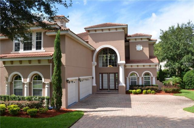 7069 Phillips Cove Court #15, Orlando, FL 32819 (MLS #O5726159) :: The Lockhart Team