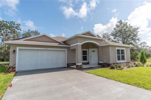 Address Not Published, Poinciana, FL 34759 (MLS #O5726211) :: The Duncan Duo Team