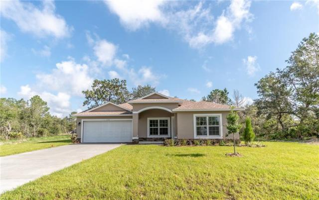 383 Hibiscus Drive, Poinciana, FL 34759 (MLS #O5726214) :: Premium Properties Real Estate Services