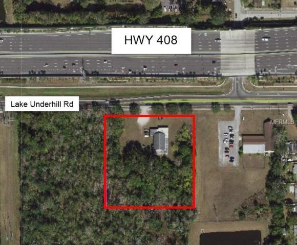6800 Lake Underhill Road, Orlando, FL 32822 (MLS #O5726319) :: The Duncan Duo Team