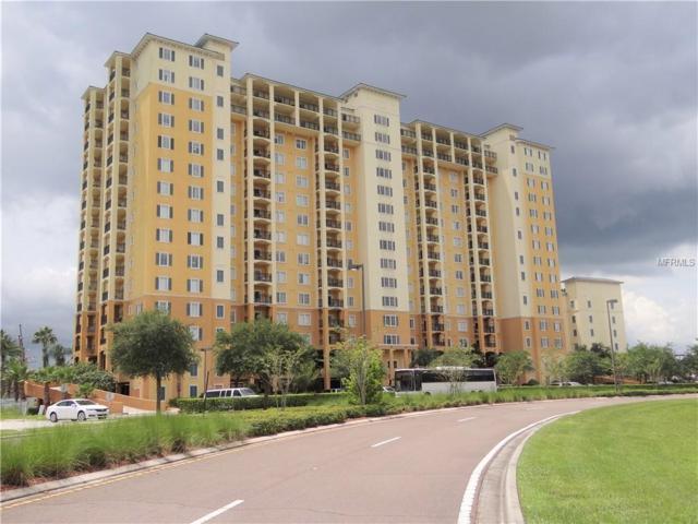 8125 Resort Village Drive #5505, Orlando, FL 32821 (MLS #O5726376) :: The Duncan Duo Team