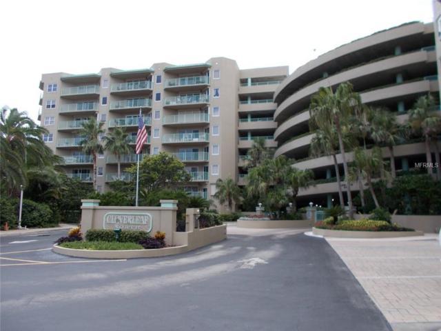 4 Oceans West Boulevard 702D, Daytona Beach Shores, FL 32118 (MLS #O5726379) :: The Duncan Duo Team