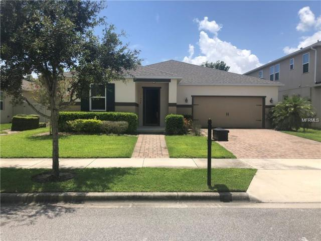 Address Not Published, Orlando, FL 32836 (MLS #O5726443) :: Mark and Joni Coulter | Better Homes and Gardens