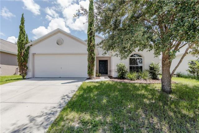 2038 Newtown Road, Groveland, FL 34736 (MLS #O5726445) :: RealTeam Realty