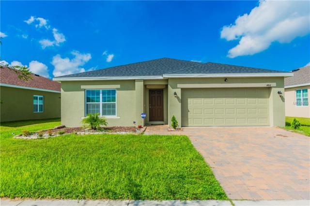 486 Kestrel Drive, Groveland, FL 34736 (MLS #O5726509) :: RealTeam Realty