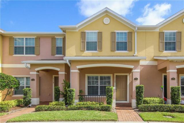 1114 Honey Blossom Drive, Orlando, FL 32824 (MLS #O5726537) :: Griffin Group