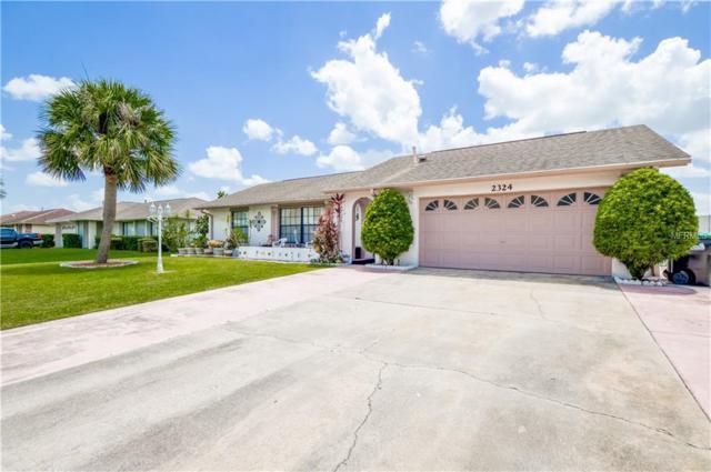 2324 Bay Leaf Drive, Orlando, FL 32837 (MLS #O5726555) :: The Light Team