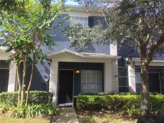 3618 Wilshire Way Road #252, Orlando, FL 32829 (MLS #O5726606) :: The Duncan Duo Team