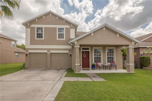 10313 Moss Rose Way, Orlando, FL 32832 (MLS #O5726642) :: Godwin Realty Group