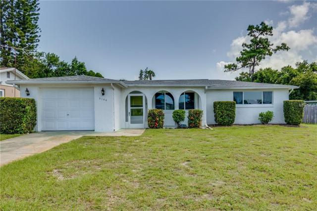 5164 Greenwood Street, New Port Richey, FL 34653 (MLS #O5726745) :: The Duncan Duo Team