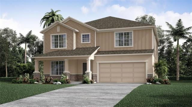 8307 Olive Brook Drive, Wesley Chapel, FL 33545 (MLS #O5727043) :: The Duncan Duo Team