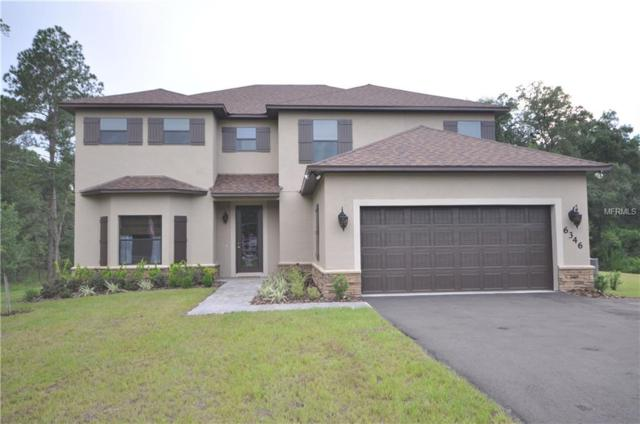 6346 Dallas Boulevard, Orlando, FL 32833 (MLS #O5727063) :: Godwin Realty Group