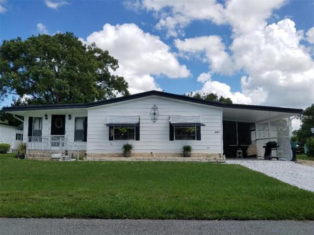 4227 Oak Grove Drive #32, Zellwood, FL 32798 (MLS #O5727160) :: The Duncan Duo Team