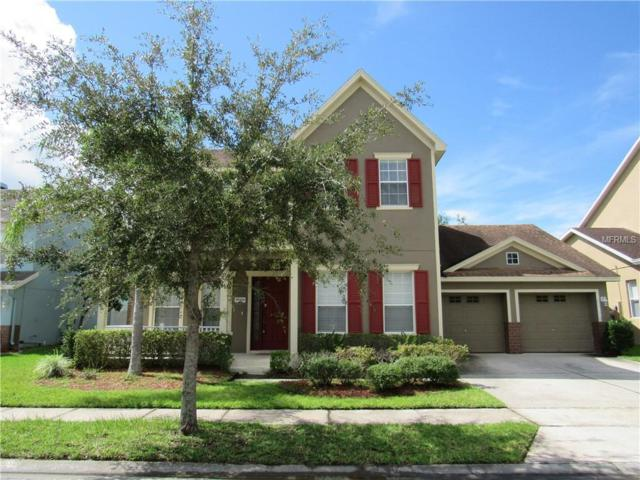 14424 Mailer Boulevard, Orlando, FL 32828 (MLS #O5727194) :: Revolution Real Estate