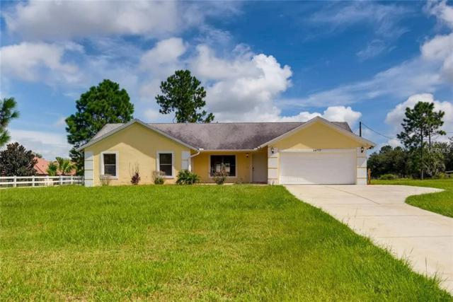 14717 Johns Lake Road, Clermont, FL 34711 (MLS #O5727377) :: RealTeam Realty