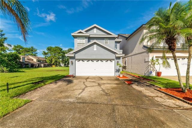 936 S Lake Sterling Court, Casselberry, FL 32707 (MLS #O5727381) :: Baird Realty Group