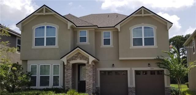 5040 Longmeadow Park Street, Orlando, FL 32811 (MLS #O5727397) :: Baird Realty Group