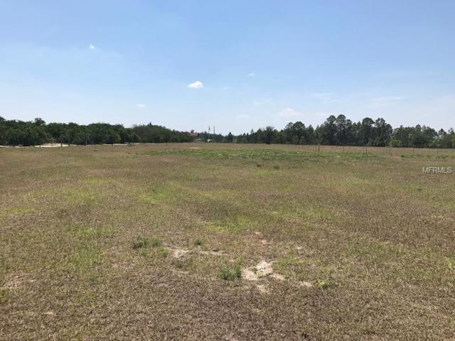 Address Not Published, Polk City, FL 33868 (MLS #O5727410) :: Premium Properties Real Estate Services