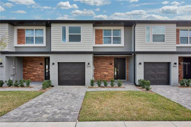 4400 Le Reve Court, Kissimmee, FL 34746 (MLS #O5727422) :: The Duncan Duo Team