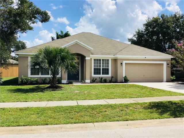 1217 Meadow Lark Drive, Titusville, FL 32780 (MLS #O5727436) :: Revolution Real Estate