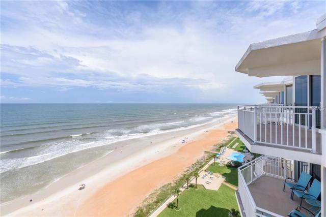 1155 Ocean Shore Boulevard #1103, Ormond Beach, FL 32176 (MLS #O5727495) :: KELLER WILLIAMS CLASSIC VI