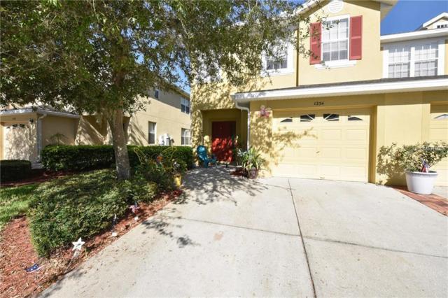 1254 Falling Star Lane, Orlando, FL 32828 (MLS #O5727532) :: McConnell and Associates