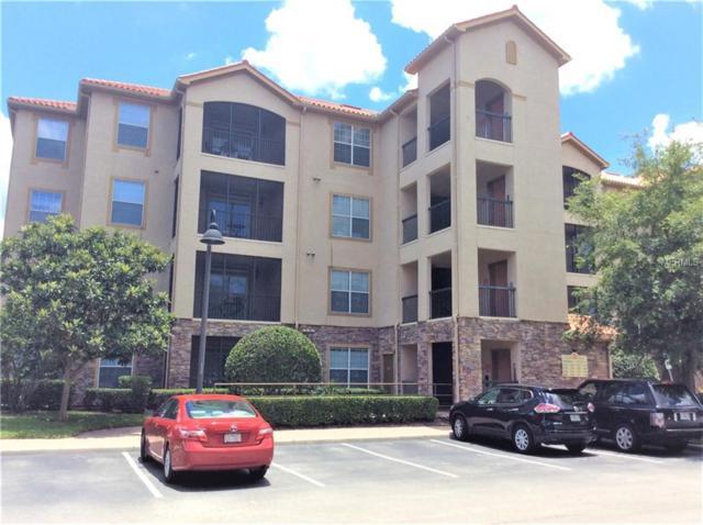 1375 Tuscana Lane #1207, Davenport, FL 33896 (MLS #O5727639) :: The Price Group