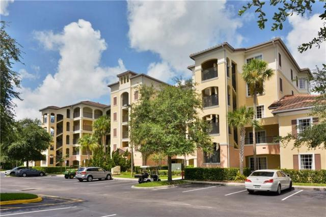 8763 Worldquest Boulevard #5305, Orlando, FL 32821 (MLS #O5727678) :: KELLER WILLIAMS CLASSIC VI