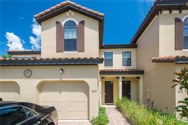 8193 Roseville Boulevard, Davenport, FL 33896 (MLS #O5727736) :: Team 54