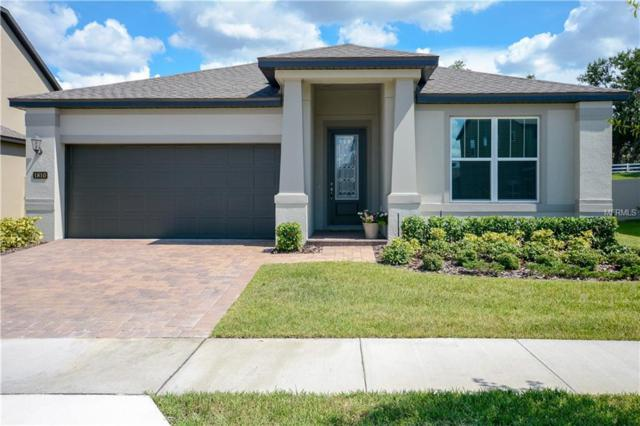 1810 Standing Rock Circle, Oakland, FL 34787 (MLS #O5727740) :: The Light Team