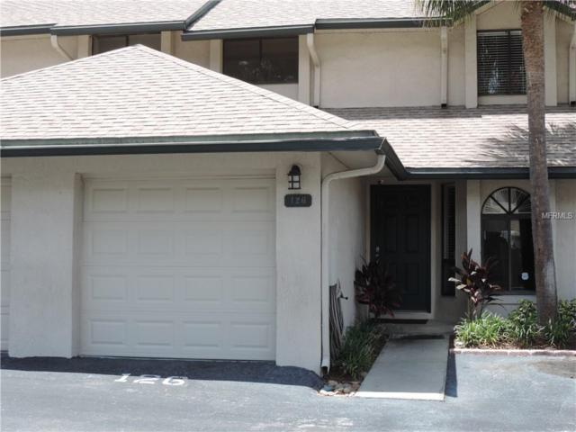 126 Crown Point Cir #126, Longwood, FL 32779 (MLS #O5727837) :: Lovitch Realty Group, LLC