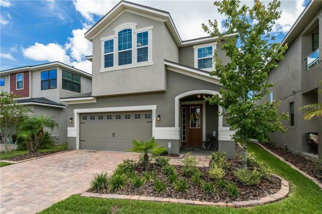 2521 Amati Drive, Kissimmee, FL 34741 (MLS #O5727857) :: Griffin Group