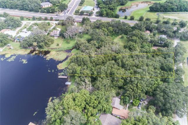 80 Mileham Drive, Orlando, FL 32835 (MLS #O5727858) :: Homepride Realty Services