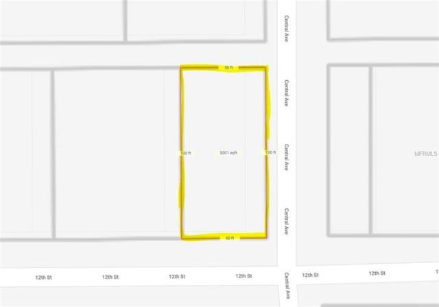 1305 12TH Street, Orange City, FL 32763 (MLS #O5727866) :: The Duncan Duo Team