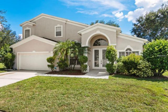 1918 Saint James Court, Ocoee, FL 34761 (MLS #O5727898) :: Gate Arty & the Group - Keller Williams Realty