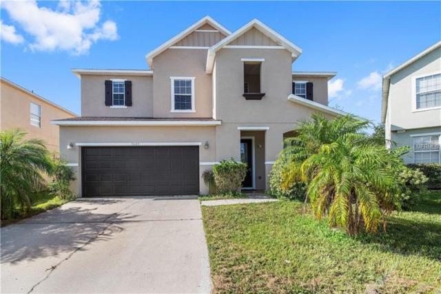 11603 Malverns Loop, Orlando, FL 32832 (MLS #O5727959) :: Godwin Realty Group