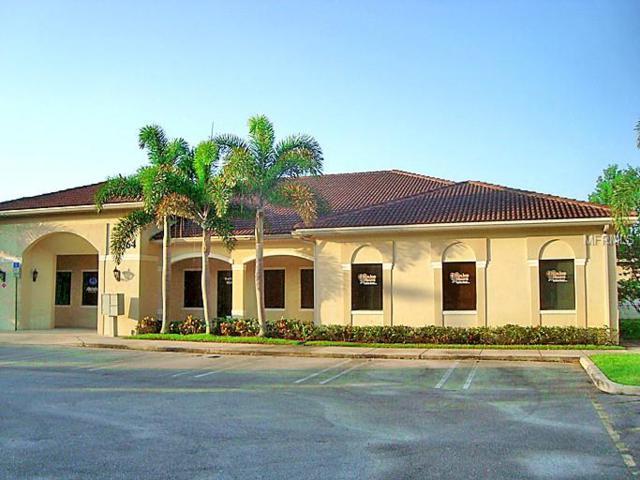 11764 W Sample Road #104, Coral Springs, FL 33065 (MLS #O5727969) :: The Lockhart Team