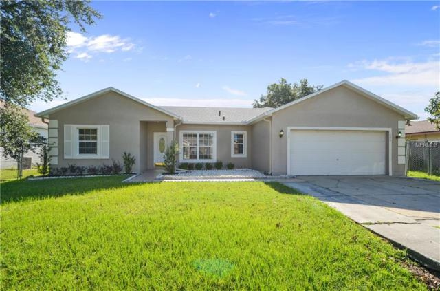 525 Maricopa Drive, Kissimmee, FL 34758 (MLS #O5728031) :: Godwin Realty Group