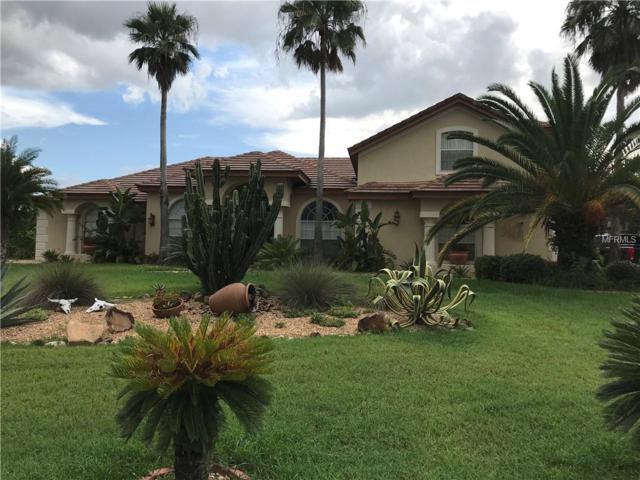 16054 Kealan Circle, Montverde, FL 34756 (MLS #O5728090) :: Team Suzy Kolaz