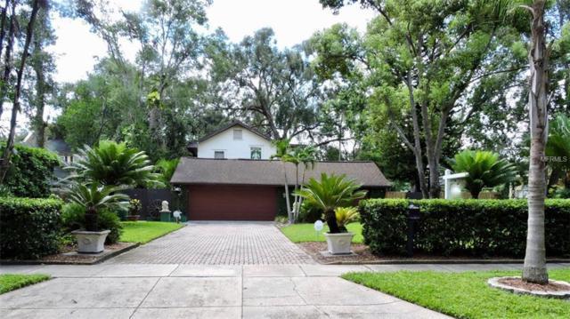 1823 Sunset Drive, Winter Park, FL 32789 (MLS #O5728177) :: Team Virgadamo