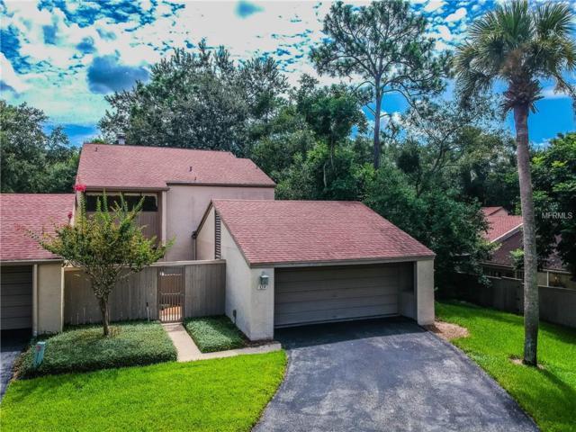 110 Starling Lane, Longwood, FL 32779 (MLS #O5728205) :: KELLER WILLIAMS CLASSIC VI