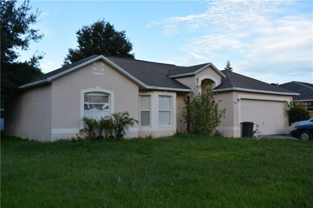 660 Deauville Court, Kissimmee, FL 34758 (MLS #O5728235) :: Griffin Group