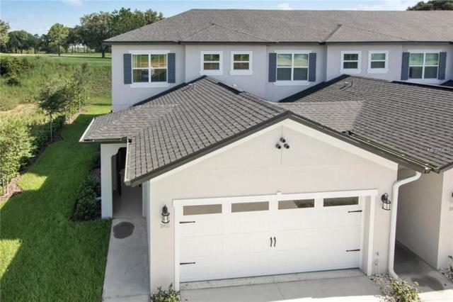 8484 Magnificent Lane, Groveland, FL 34736 (MLS #O5728250) :: The Duncan Duo Team