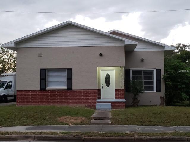 109 N College Street, Leesburg, FL 34748 (MLS #O5728271) :: The Light Team