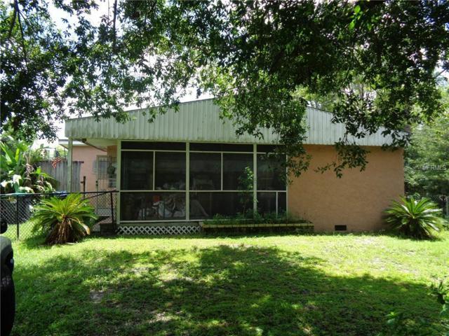 1025 Dennis Avenue, Orlando, FL 32807 (MLS #O5728286) :: Griffin Group