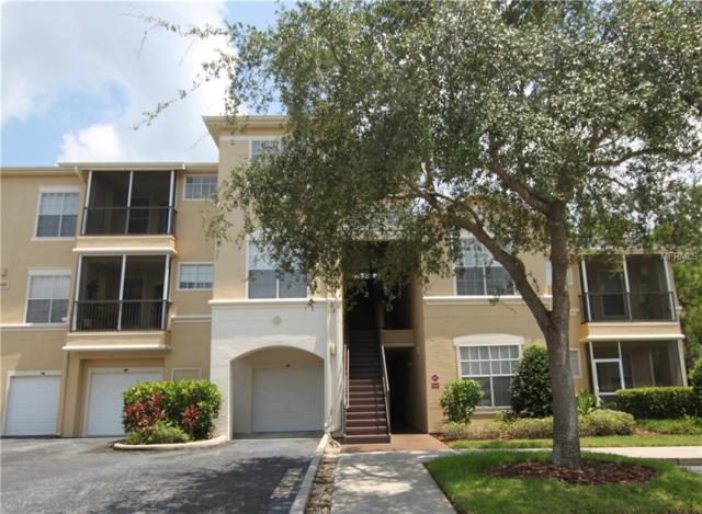 5125 Palm Springs Boulevard #1204, Tampa, FL 33647 (MLS #O5728292) :: The Duncan Duo Team