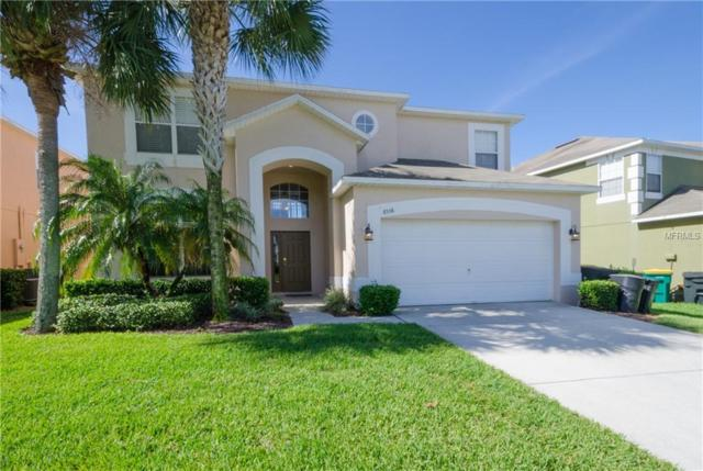 8558 Sunrise Key Drive, Kissimmee, FL 34747 (MLS #O5728294) :: Godwin Realty Group