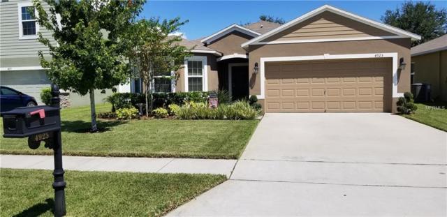 4925 Grassy Knoll Drive, Tavares, FL 32778 (MLS #O5728304) :: The Duncan Duo Team