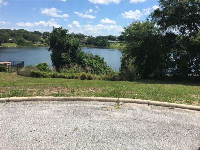 S Lakeshore Court, Eustis, FL 32726 (MLS #O5728326) :: KELLER WILLIAMS CLASSIC VI