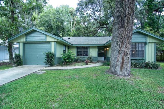 646 Meadowbrook Drive, Winter Springs, FL 32708 (MLS #O5728327) :: KELLER WILLIAMS CLASSIC VI